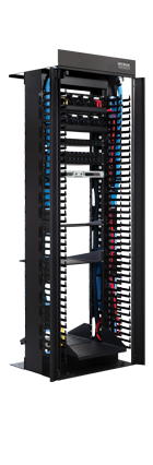 CR Optical Fiber Distribution Frame